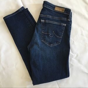 AG  Jeans- Adriano Goldschmied